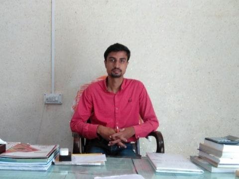photo of Ahmad