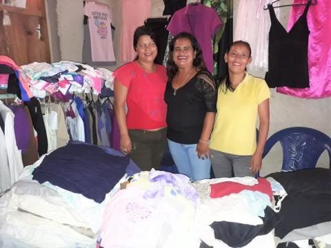photo of Punto De Bendicion Group