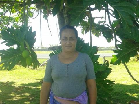 photo of Tuaoi