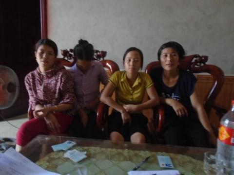 photo of 020503010004 Phong Mỹ-Hoằng Phong Group