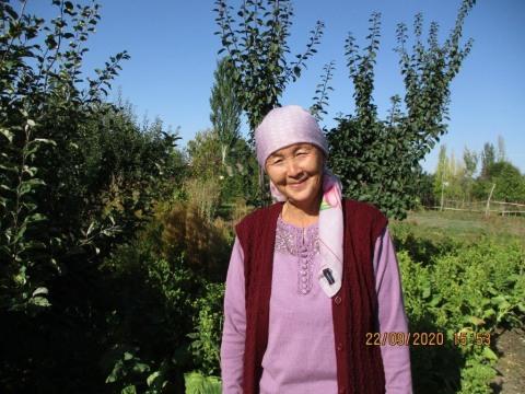 photo of Zakipa