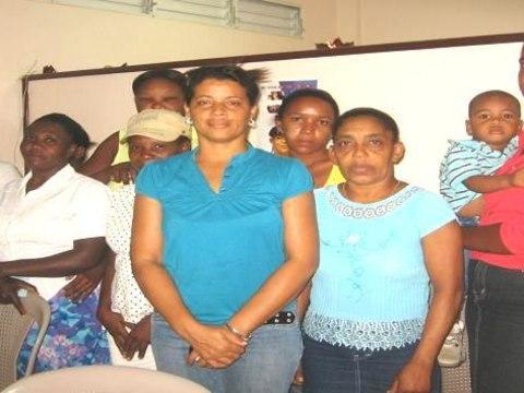 photo of Ebenezer 1, 2 Group
