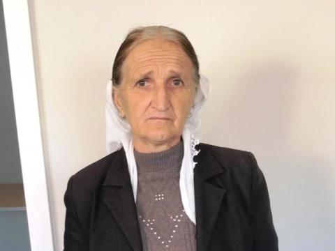 photo of Sanije