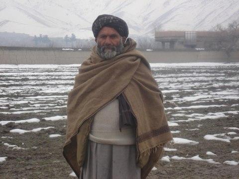 photo of Ata Mohammad