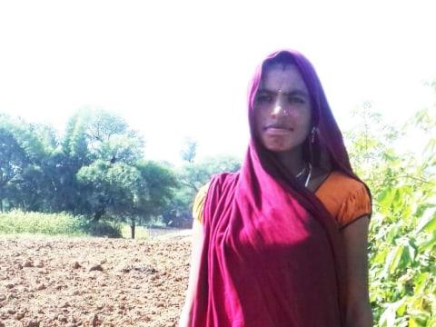 photo of Kiran
