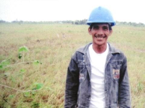photo of Bernardo