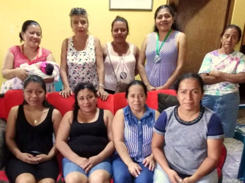 photo of El Triunfo Group