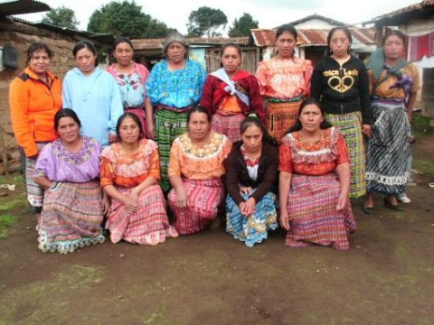 photo of Mujeres De La Cumbre Group