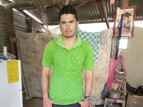 photo of Nelson Wilfredo