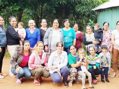 photo of Amigas Luchadoras Group