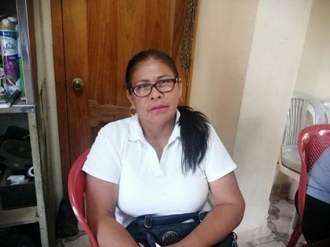 photo of Maria Josefa