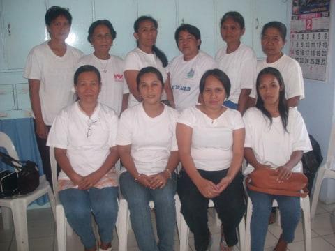 photo of Rosie's Group