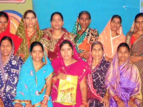 photo of Maa Mahamayee Self Help Group