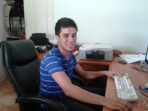 photo of Aldair Enmanuel