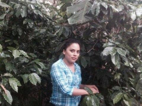 photo of Mery Azucena