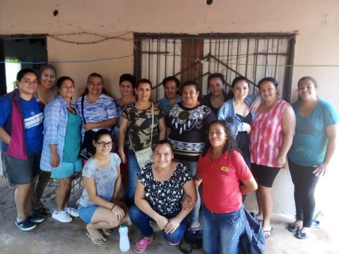 photo of Mujeres De Fe Group