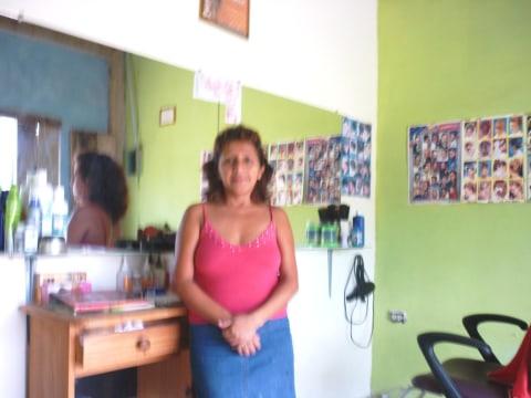 photo of Rosa Elena