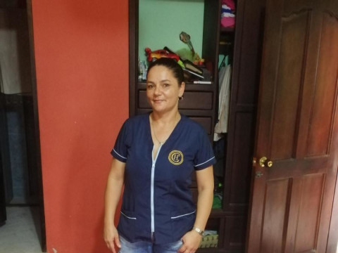photo of Monica Cristina