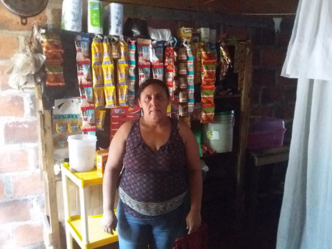 photo of Maria Del Socorro