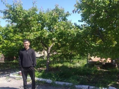 photo of Kamchybek