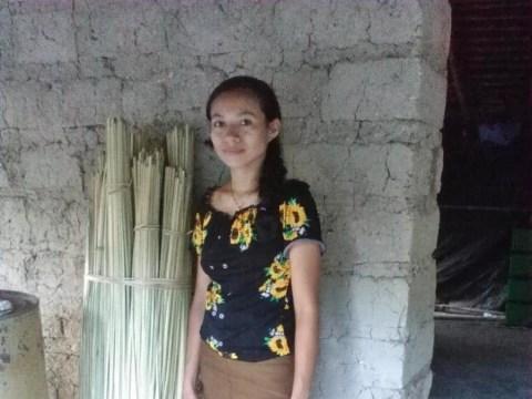photo of Elena Yamileth