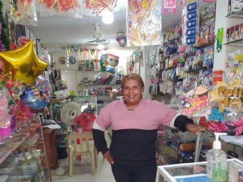 photo of Gelen Patricia
