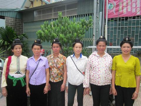 photo of Ang Nua 05 Group