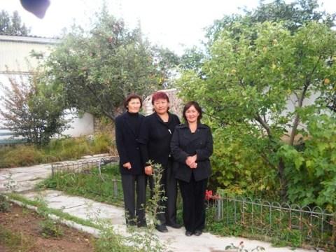photo of Aigul's Group