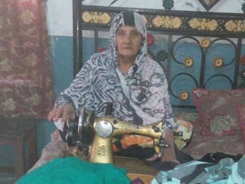 photo of Sabrah
