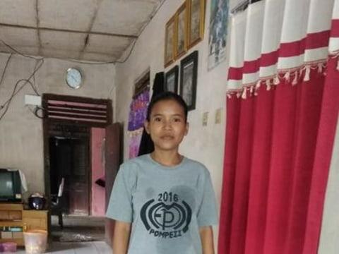 photo of Eliah