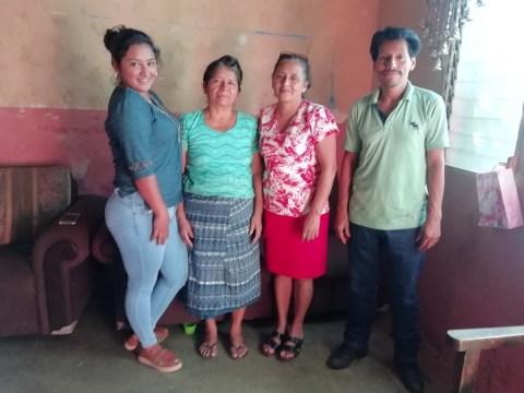 photo of Grupo San Antonio Samayac Group