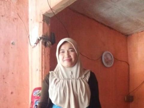 photo of Siti Mas'ah
