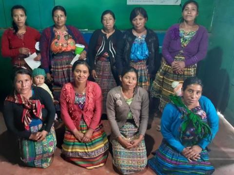 photo of Anunciadoras Group