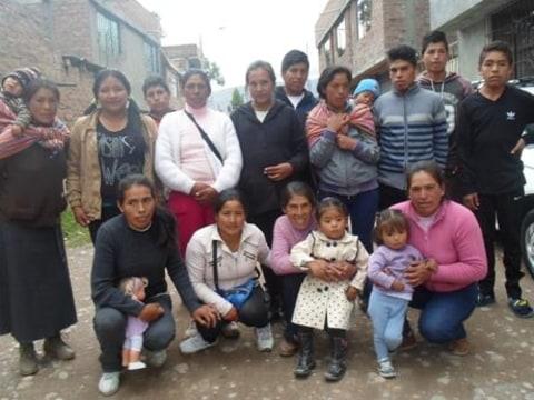 photo of Maravillas De Cristo Group