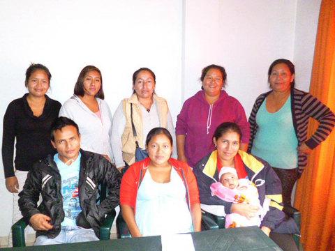 photo of Alfa Y Omega Group