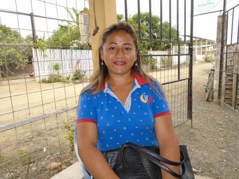 photo of Lady Johana