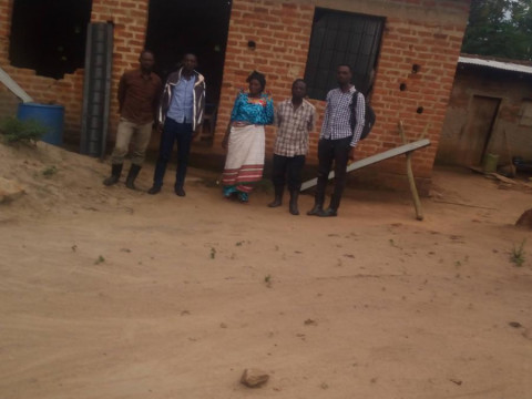 photo of Sembabule Youth Group