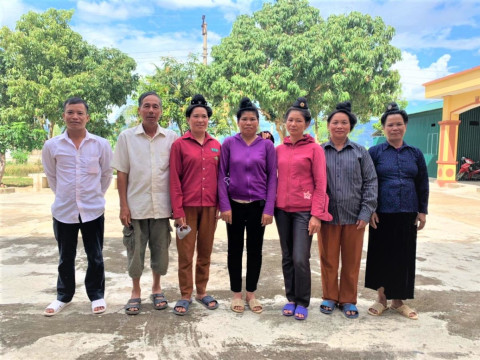 photo of Thanh Yen 43 Group