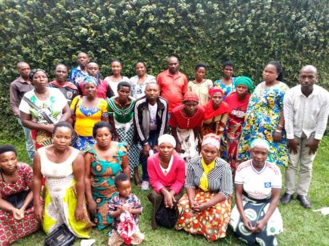 photo of Dutabarane Tcb Group
