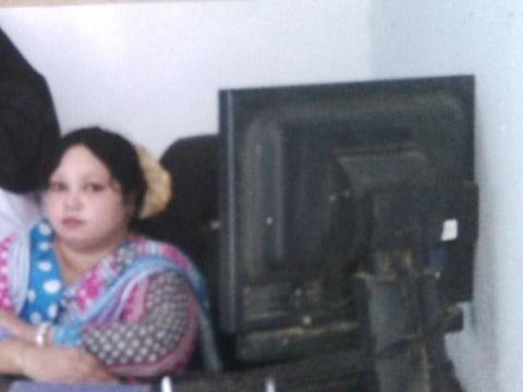 photo of Umay  Laila