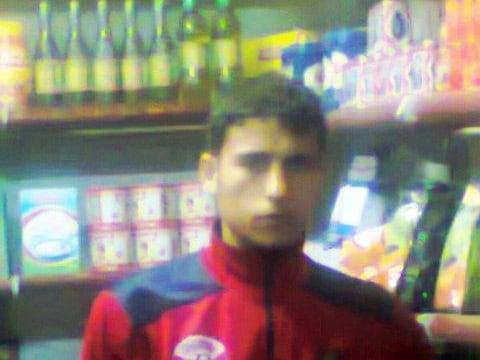 photo of Azhar