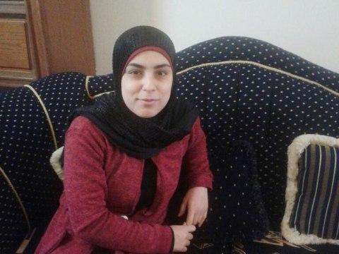 photo of Hawraa