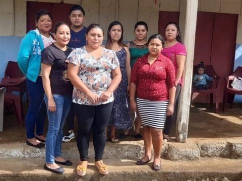 photo of Paz Y Amor Las Carolinas Group