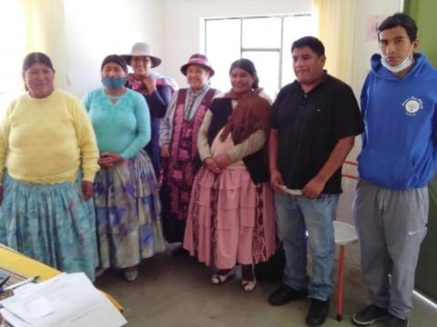 photo of Las Margaritas Group