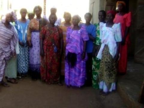 photo of Edisa's Group