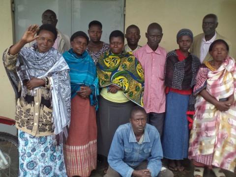 photo of Karambi Bakyara Twekambe Group