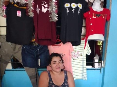 photo of Tatiana Maritza