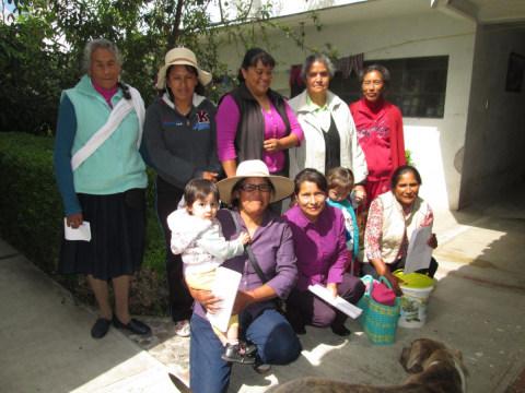 photo of El Cerro Group