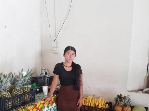 photo of Gricelda Carolina