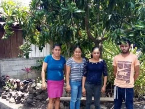 photo of Mi Buen Pastor- Las Chichiguas Group